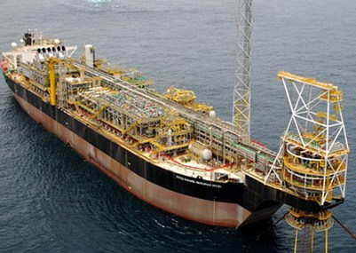 Petroleum Minister says damage to FPSO turret serious