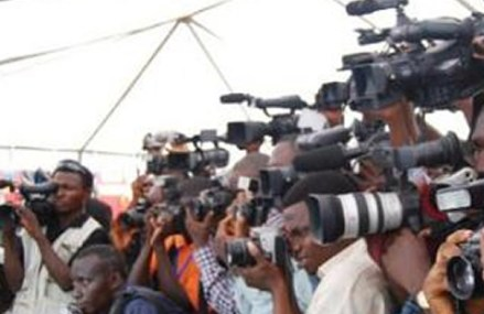 Press freedom: Ghana downgraded from free to partly free