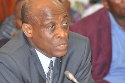 Energy sector levies are temporary – Terkper