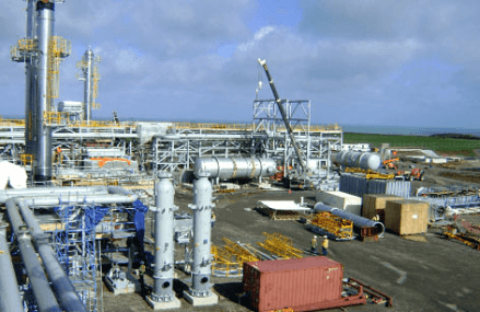 Ghana Gas resumes supply to VRA