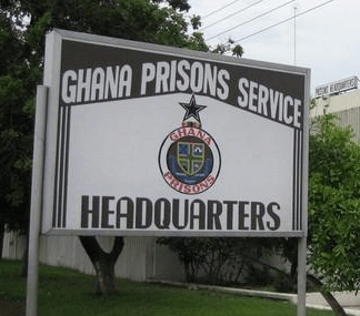 Ghana Prisons Service appeals for funds