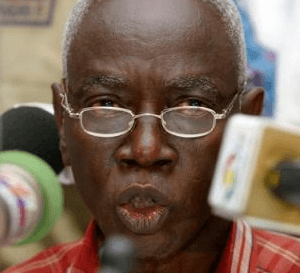EC Chair should be appointed by independent body – PNC