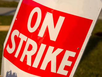 GPRTU says it's not part of intended nationwide strike