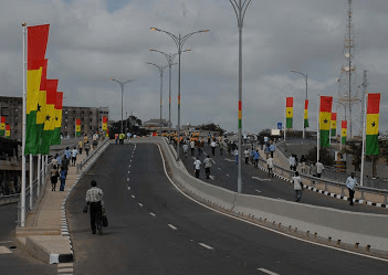 GH¢270m needed to upgrade roads in the Greater Accra – Report