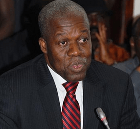 IMF programme is yielding benefits – Amissah-Arthur