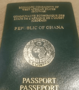 Don't aid foreigners to secure Ghanaian passports – Judge warns