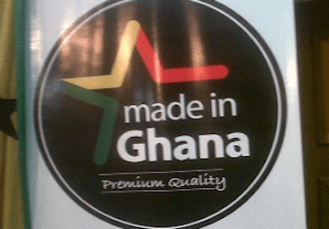 Government told to lead in utilising Made-in-Ghana products