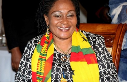 HIV AIDS remains a major health challenge – Lordina Mahama