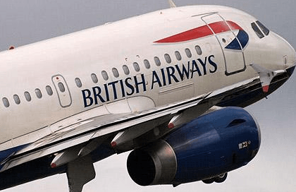 British Airways offers special fares for summer visitors