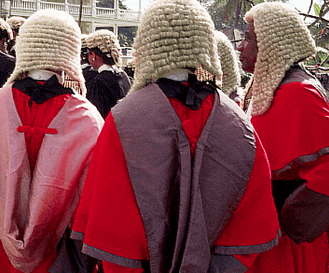 Judges and Magistrates trained on C.I 91