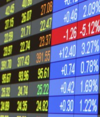 Ghana Stock Exchange shares drop