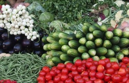 Agric Minister inaugurates vegetable export inspection facility