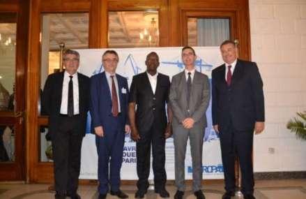 French maritime investors eye Ghana's ports