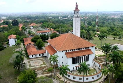 University of Ghana to establish centre for European Studies