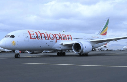 Ethiopian Airlines to start flights to Istanbul