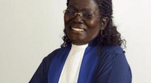 Economic policies must meet societal needs – Prof Kuenyehia