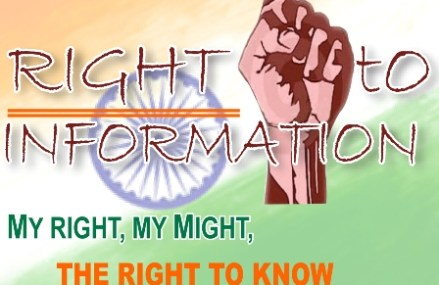 Right to Information law not for media alone – Coalition