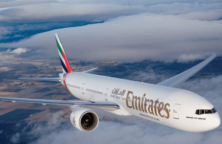 Emirates increases free baggage allowance on African routes