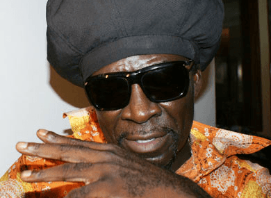 Ghanaian musicians must be more creative – Kojo Antwi