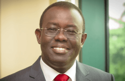 Addo-Kufuor is new President of Ghana Chamber of Mines