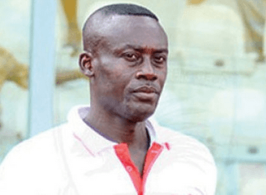 I am ready to take Kotoko coaching job fully – Michael Osei