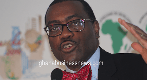 Adesina warns African countries about international borrowing – Report