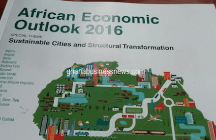 Financial flows of $208b to Africa in 2015 lower than 2014 – African Economic Outlook