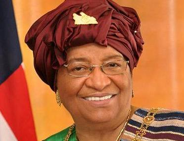 Guard your peace jealously – Sirleaf Johnson to Ghanaians