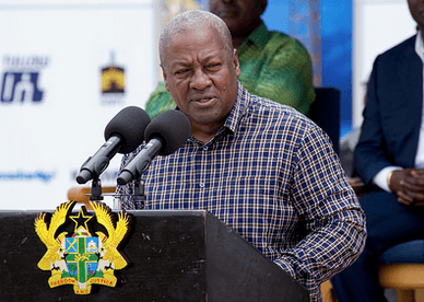 Indigenous enterprises in oil industry receive $1b worth of contracts – Mahama