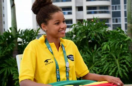 Team Ghana starts Olympic campaign today