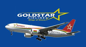 Goldstar Air awaits clearance from GCAA to fly purchased aircraft