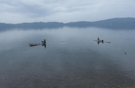 UNESCO designates Lake Bosomtwe a biosphere reserve site