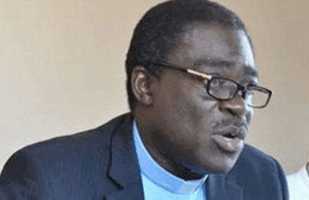 Election prophesy can spark tension – Rev Opuni-Frimpong