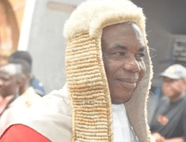 Supreme Court Judge condemns attacks on judges