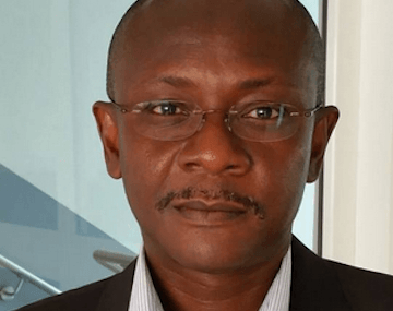 Akuffo Anoff-Ntow is new Director-General of GBC