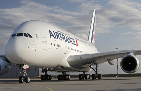 Air France-KLM to launch lower-cost airline