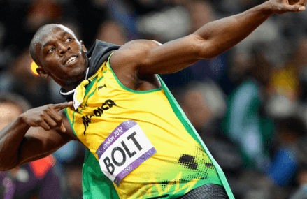 "Usain Bolt says ""stronger bans"" needed in doping fight"