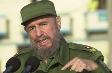 A necessary tribute to Fidel Castro