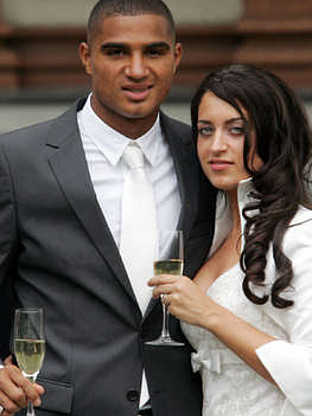 kevin prince boateng and wife jenny