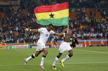 Ghana Blackstar