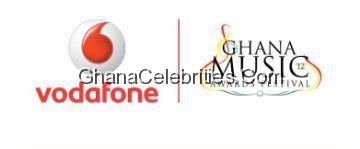 Vodafone Ghana Music Awards