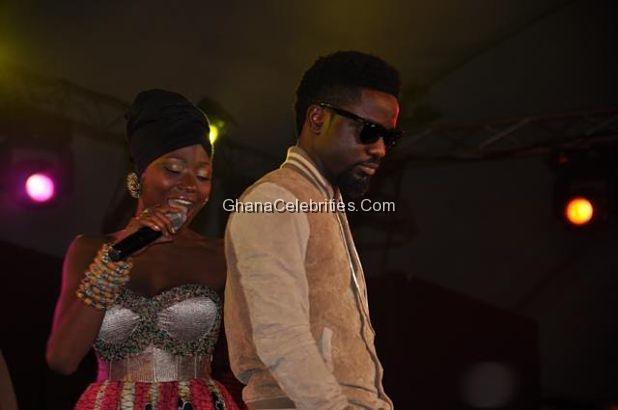 2012 Vodafone Ghana Music Awards
