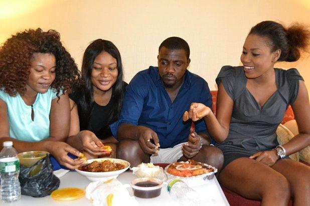 Ghanaian Celebrities2