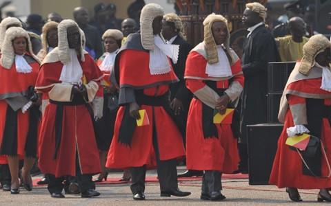 Supreme Court Ghana