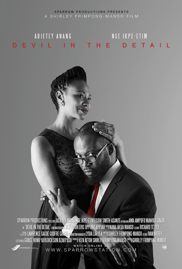 New Movie-Devil In The Detail