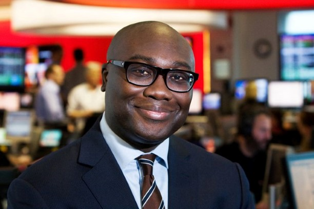 BBC to Launch 6th Komla Dumor Award In Johannesburg, South Africa