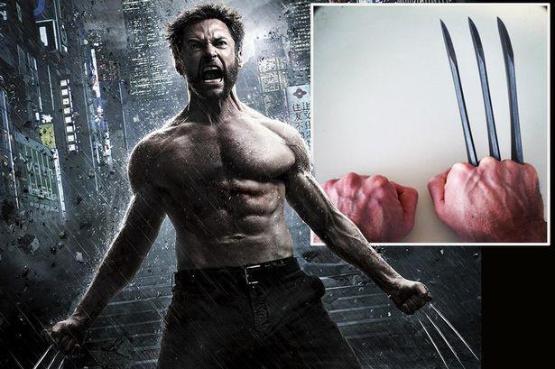 Hugh Jackman Quits The X-Men
