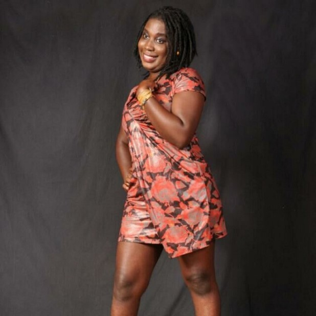 Ms Ada also known as Adaeze Onyinyechie Ayoka