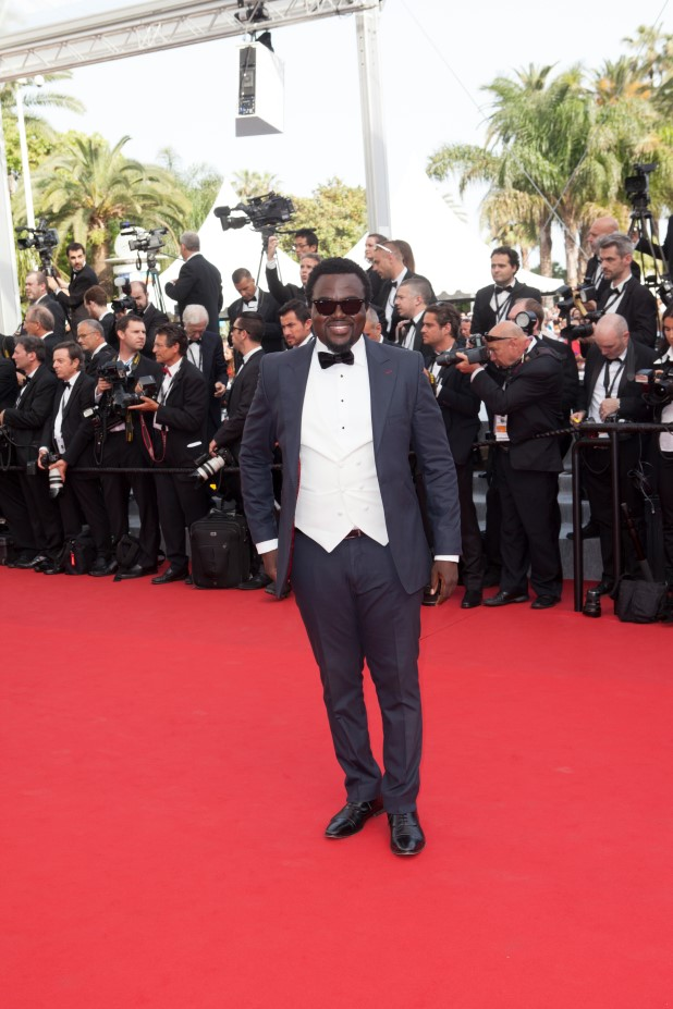 Fred Nuamah at Cannes Film Festival (7)