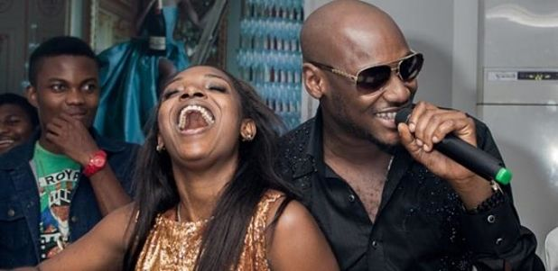 That Is Why Your King Has 20 Children With 20 Women Whiles He's Still With You- The Case Of Annie And Tuface Idibia